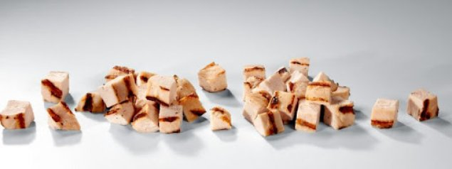 Grilled Chicken Chunks