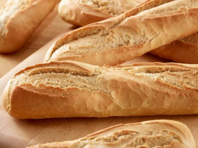 Village Baking Co. Demi Baguette
